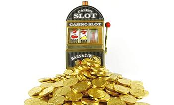 slots conjack pot