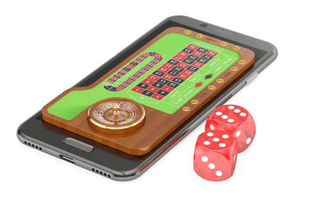 ruleta para movil
